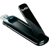 Zyxel NWD6605 Dual-Band Wireless AC1200 USB Stick
