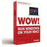Parallels Desktop 9.0 32/64 Bit Deutsch Tool EDU-Lizenz Mac (CD/DVD)