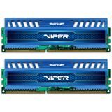 8GB Patriot Viper 3 Series - Blue Saphire DDR3-2133 DIMM CL11 Dual Kit