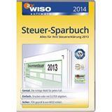 Buhl Data Service WISO Steuer-Sparbuch 2014 Deutsch Finanzen Vollversion PC (CD)