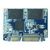 "16GB Mach Xtreme Technology Half-Slim 1.8"" (4.6cm) SATA 3Gb/s SLC (MXSSD2MOSL-16G)"