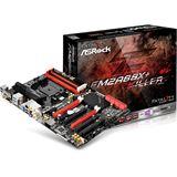ASRock Fatal1ty FM2A88X+ Killer AMD A88X So.FM2+ Dual Channel DDR3 ATX Retail