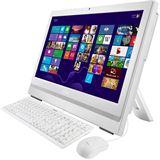 "20"" (50,80cm) MSI Wind Top AP200-W34154G50S7VAMX Touch All-in-One PC"