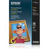 Epson Fotopapier glossy