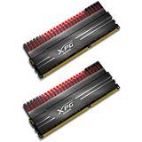 16GB ADATA XPG V3 DDR3-2400 DIMM CL11 Dual Kit