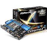 ASRock X99 Extreme4 Intel X99 So.2011-3 Quad Channel DDR4 ATX Retail