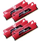 16GB GeIL EVO Potenza DDR4-2666 DIMM CL15 Quad Kit