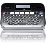 Brother P-touch D450VP Thermotransfer USB 2.0