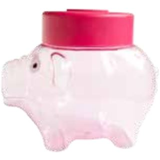 Segula Elektronische Spardose Schweinchen
