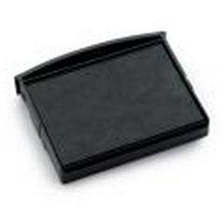 COLOP Ersatzstempelkissen E/2600, schwarz, Doppelpack