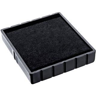 COLOP Ersatzstempelkissen E/Q30, schwarz, Doppelpack