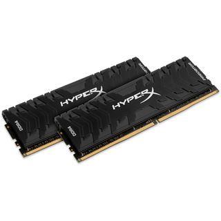 8GB HyperX Predator DDR4-3200 DIMM CL16 Dual Kit