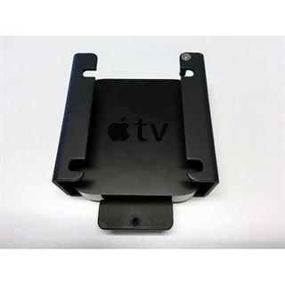 Newstar WAH Apple-TV-Halterung für Version 2/3/4 10kg schwarz