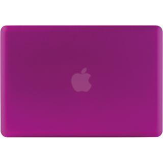 """LogiLink Schutzhülle für 15"""" MacBook Pro violett"""