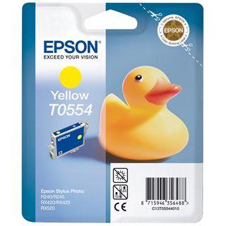 Epson Tinte C13T05544010 gelb