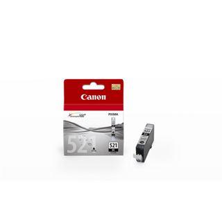 Canon Tinte CLI-521BK 2933B001 schwarz photo