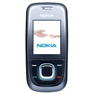 Nokia 2680 slide slate grey