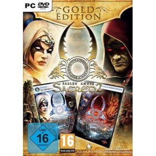 Sacred 2 Gold (PC)