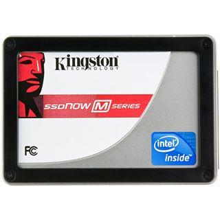 "80GB Kingston M Series 2.5"" (6.4cm) SATA 3Gb/s MLC asynchron (SNM225-S2/80GB)"