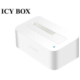 ICY BOX RAIDSONIC Docking StationIB-112StUS2