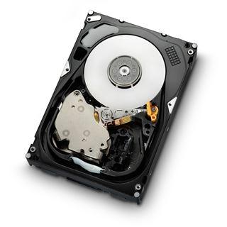 """300GB Hitachi Ultrastar 15K600 0B23661 64MB 3.5"""" (8.9cm) SAS 6Gb/s"""
