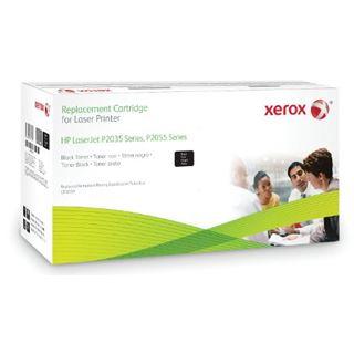 Xerox TONER LASER SCHWARZ 2.300 SEITEN LASERJET P/2035/2055
