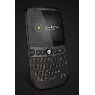 HTC S520 Snap, Smartphone