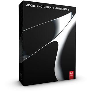 Adobe Lightroom 3.0 Deutsch Retail Box (PC,MAC)
