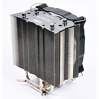 Noiseblocker TwinTec CL-TTR AMD und Intel