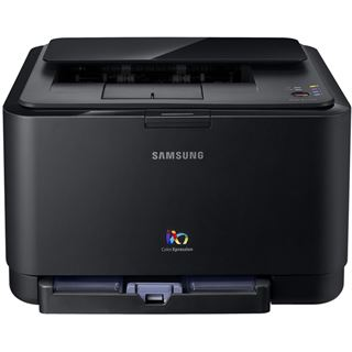 Samsung CLP-315 Laser Farb Drucker 2400x600dpi USB2.0