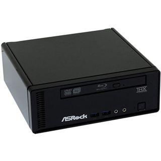 ASRock mini CORE 100HT/B1 i3-2.26-350M/4GB/500GB/sw