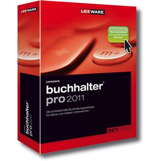 Lexware UPG buchhalter pro 2011 D