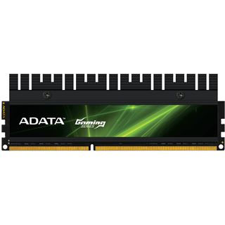 4GB ADATA XPG G Series V2.0 DDR3-2400 DIMM CL9 Dual Kit
