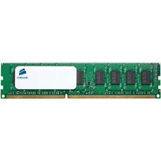 2GB Corsair Value DDR3-1333 regECC DIMM CL7 Single