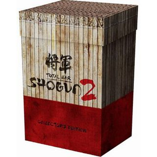 TOTAL WAR: SHOGUN 2 CE (PC)
