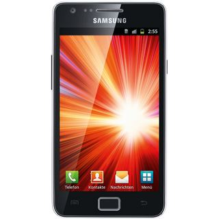 "5"" (12,70cm) 8GB Samsung GALAXY S WIFI Touch schwarz"