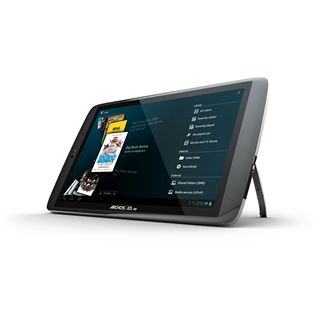 """10.1"""" (25,65cm) Archos 101 G9 WiFi/Bluetooth V2.1 +EDR 8GB schwarz"""