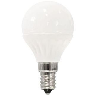Delock Lighting P45 Kugel Warmweiß E14 A