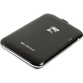 "64GB Kingston Wi-Drive 2.5"" (6.4cm) USB 2.0/WLan MLC asynchron (WID/64GB)"
