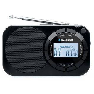 Blaupunkt Radio BD-320 digital PPL-schwarz