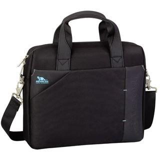 "Riva Case NB Tasche Riva 8120 black 13.3"""