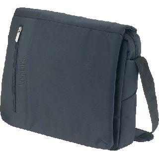 """Logilink Notebooktasche NB30 schwarz mit Schultergurt bis 15,6"""" (39,62cm)"""