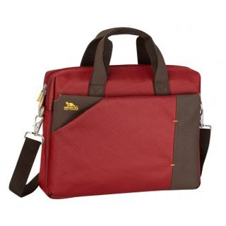 Riva Case NB Tasche Riva 8130 dark red 15,6""