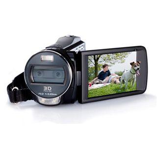 Aiptek 3D Camcorder iH3