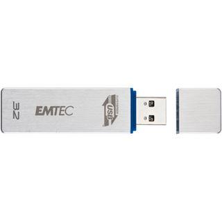 32 GB EMTEC S550 silber USB 3.0
