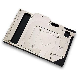 EK Water Blocks EK-FC7970/R9 280X DCII - Acetal+EN Full Cover VGA Kühler