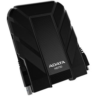 "1000GB ADATA DashDrive Durable HD710 AHD710-1TU3-CBK 2.5"" (6.4cm) USB 3.0 schwarz"