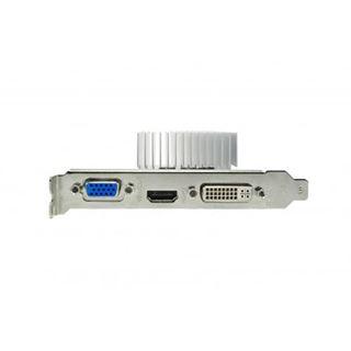 1GB Gainward GeForce GT 610 SilentFX Passiv PCIe 2.0 x16 (Retail)