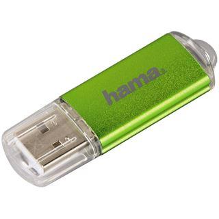 64 GB Hama Laeta gruen USB 2.0