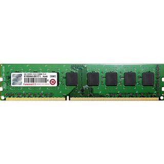 8GB Transcend JetRAM DDR3-1333 DIMM CL9 Single